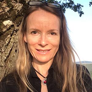 Speaker - Birthe Harlstad