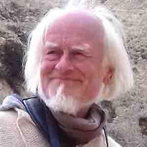 Speaker - Prof. Dr. Bernd Gerken