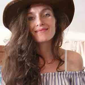 Speaker - Angelina Fabian