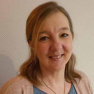 Speaker - Christiane Kleinwort